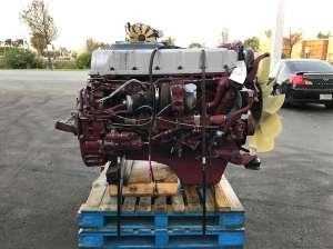 2010 Mack MP7 Engine For Sale | Hialeah, FL | AVPTH108S01