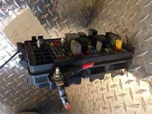 2013 Used MACK Pinnacle Fuse Panel For Sale | Dorr, MI