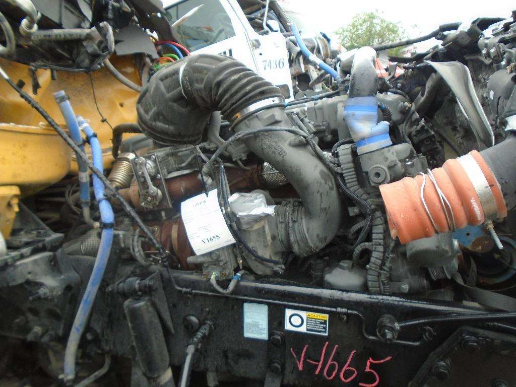 Paccar Engine For Sale