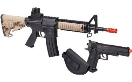Guns Walmart From Airsoft Sotgum | Hot Trending Now