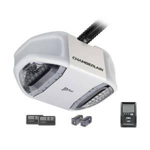 Chamberlain 34 HP MyQ Chain Drive Garage Door Opener