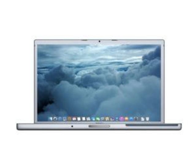 Macbook Pro  67ghz Intel Core Duo Early 2006