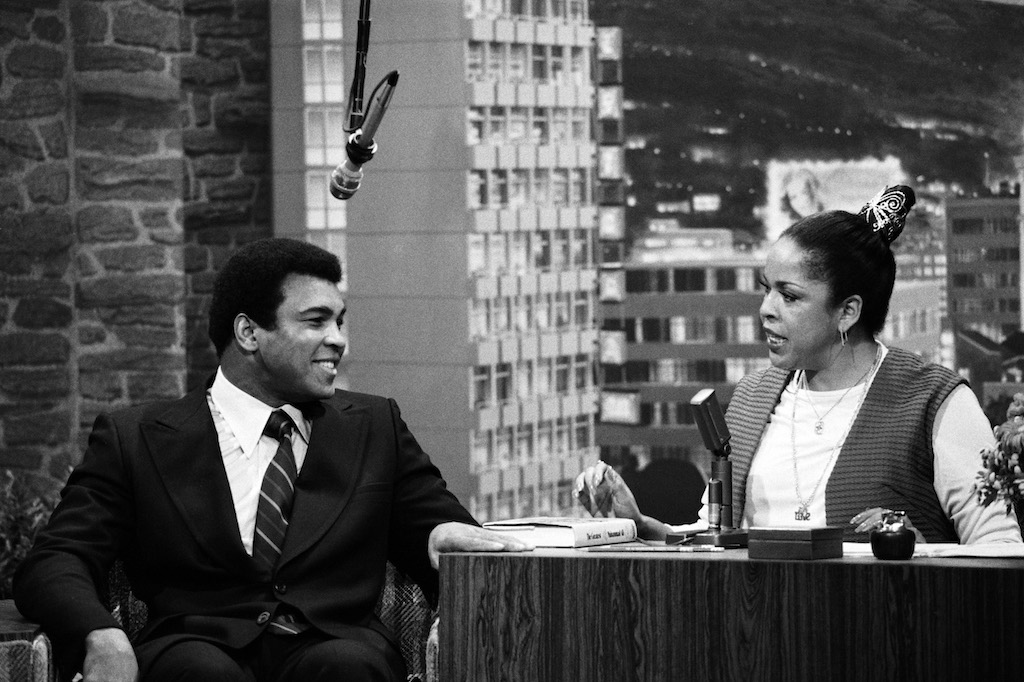 A Year Later: Remembering the Life and Legacy of Della Reese
