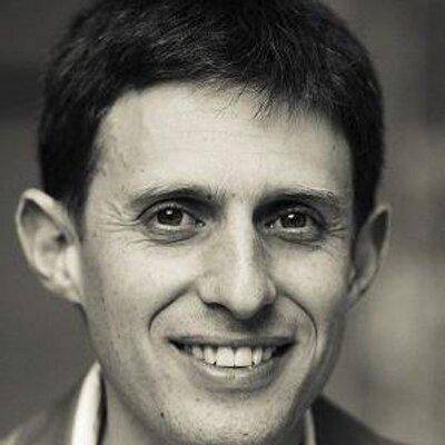 Arik Liberman