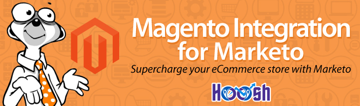 magento marketo integration