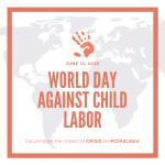 World Day Against Child Labor June 12 U S Embassy In Georgia