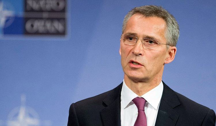 Nato Urges Iran To Refrain From Further Violence, Provocations