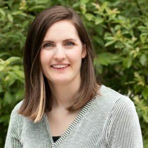 Amy Gessel, Customer Success Coordinator