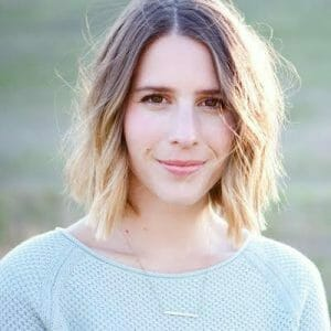 Natalie Gessel, Customer Success Coordinator