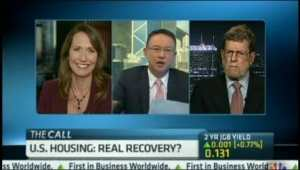 Real Wealth Network - Kathy Fettke on CNBC The Call