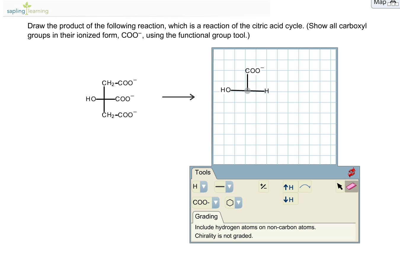 Draw The Product Of The Following Reaction Which