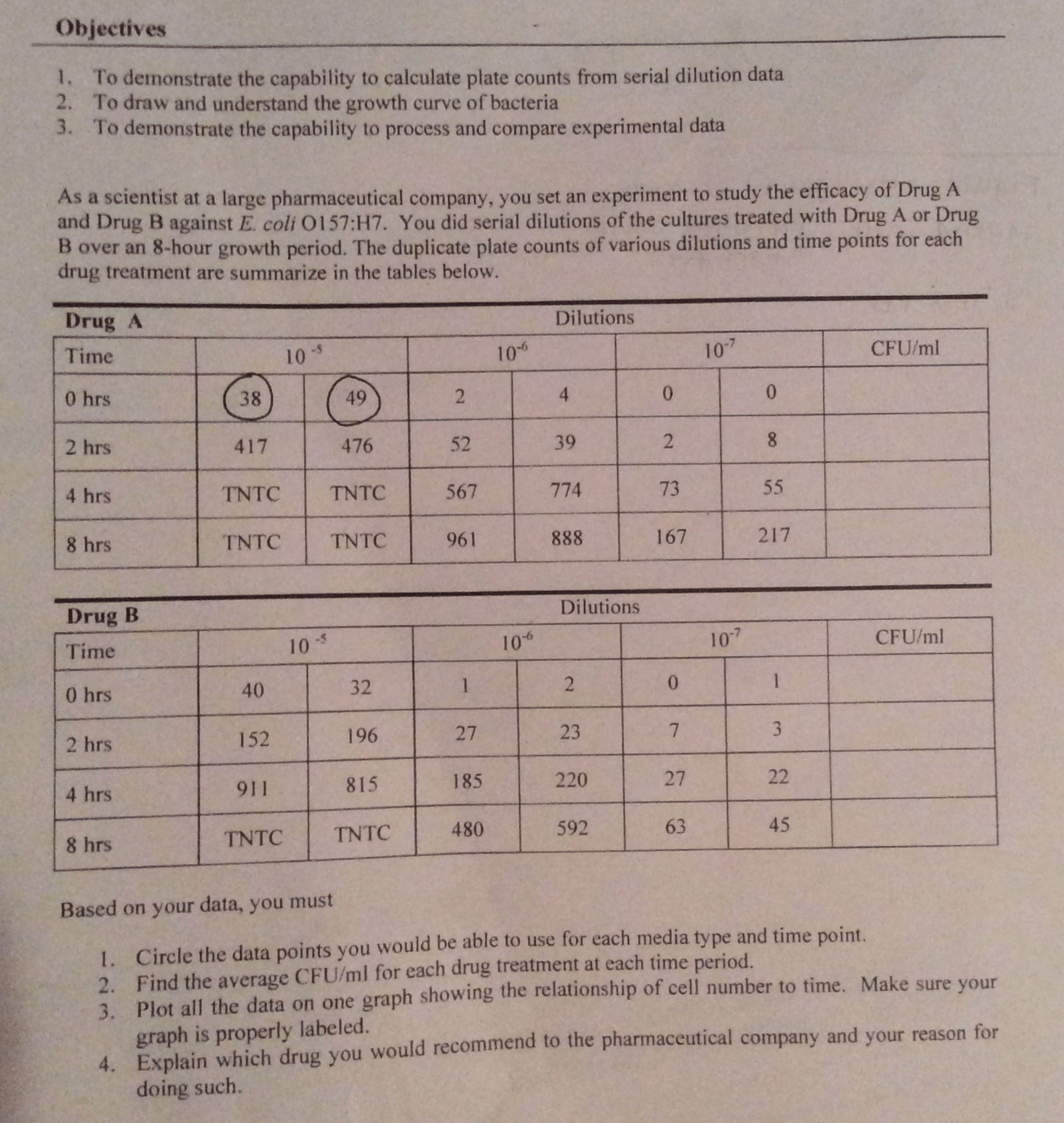 Solved To Demonstrate The Capability To Calculate Plate C