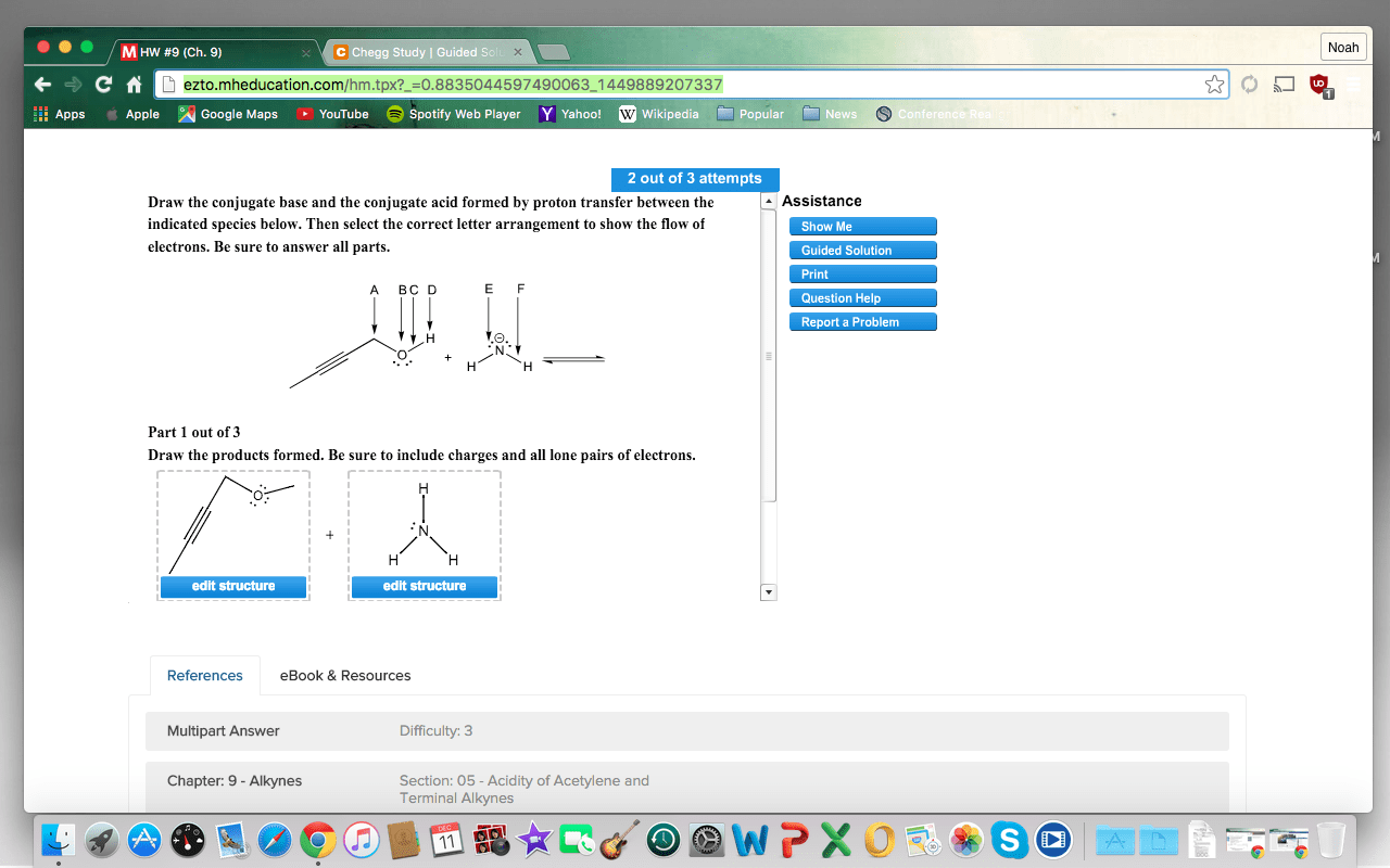 Solved Draw The Conjugate Base And Conjugate Acid Formed