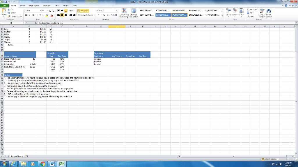 I Reaaaaally Need Help With This Project Below I