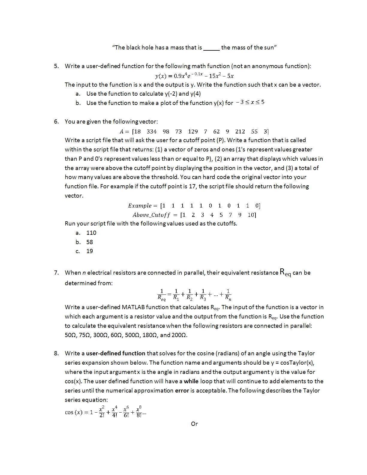 Worksheet On Even And Odd Functions
