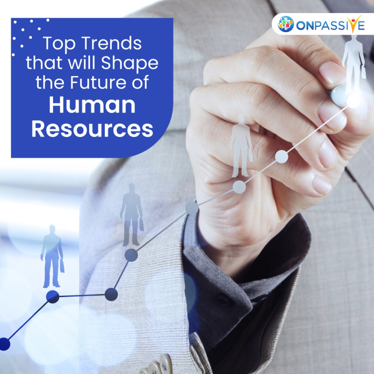 Top HR Trends Of 2021: The Future Of Human Resource Management
