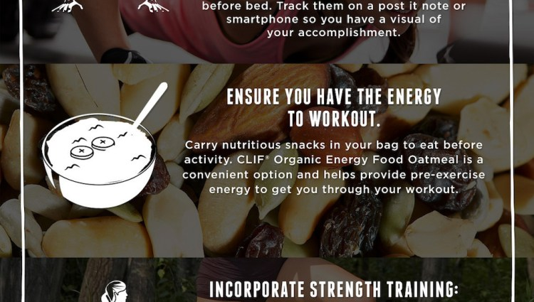 5 Fit Tips To Naturally Boost Your Energy Tone And Tighte