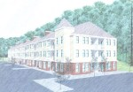 Berlin Planning Commission Takes No Action On Proposed Apartment Project; Community Discussion Sought