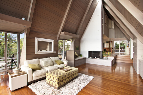 Dos & Don'ts Of Creating Wood Floors & Carpet Cohesion