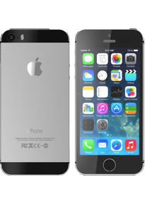 Achat reconditionn     Apple iPhone 5S 32 Go gris sid    ral  reBuy Fr Apple iPhone 5S 32 Go gris sid    ral