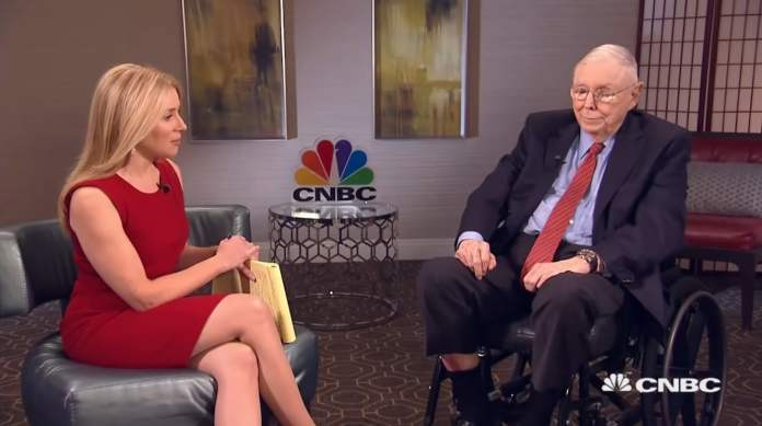 Charlie Munger Golden Era Of Investing