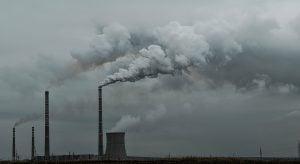 Methane Target financed emissions