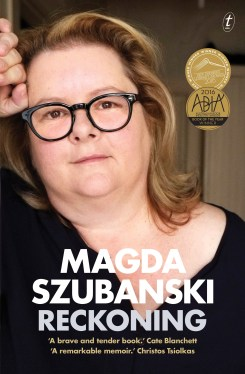 Image result for reckoning magda szubanski
