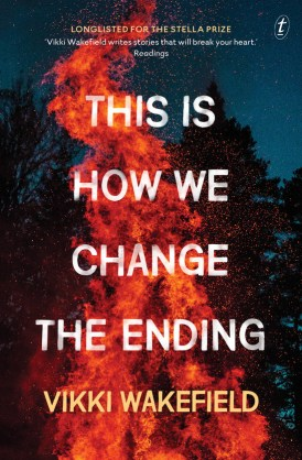 Image result for this is how we change the ending