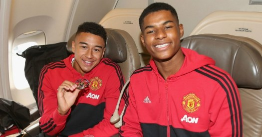 Mails: So is Jesse Lingard now worth a cool £50m ...
