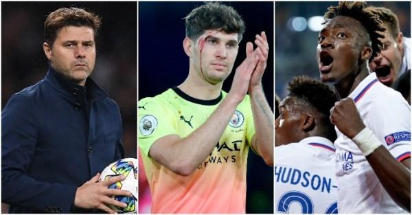 Big Midweek: Chelsea, Man Utd, Pochettino, Stones... - Football365