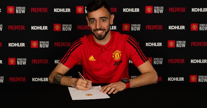 Bruno Fernandes - Stats, Positioning and Fixtures (8.0m) | FPLBET