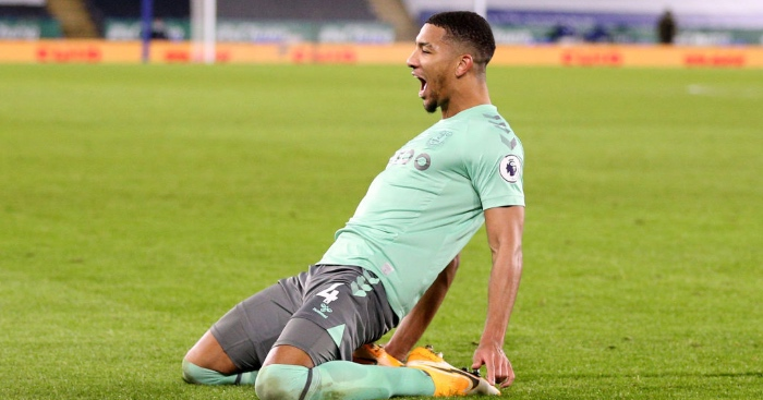 Leicester 0-2 Everton: Richarlison and Holgate sink the Foxes