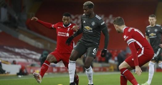Liverpool v Brighton: Salah to excel again as split ...