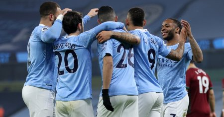 F*** The Asterisks, This Is A Brilliant Man City Side - Football365