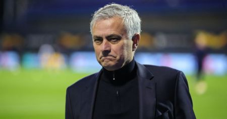 Angry' Mourinho On Fresh 'mole Hunt' Over Negative Spurs Stories
