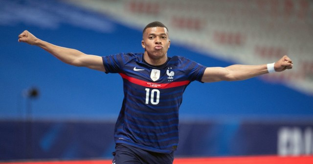 Mbappe reveals why he turned down Real amid new links