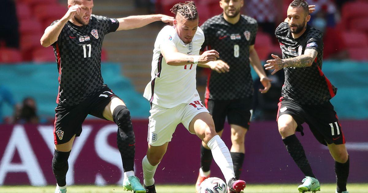 England 1-0 Croatia: Rating the players - Football365