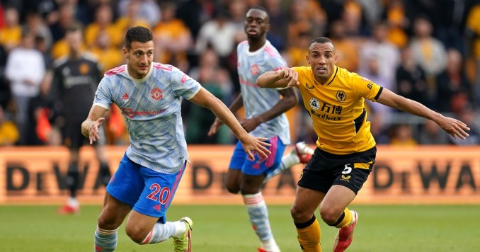 Dalot 'will not' join BVB as Man Utd have €21m bid for replacement rejected