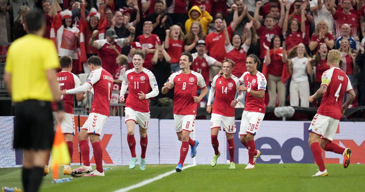 Denmark predicted lineup vs Faroe Islands