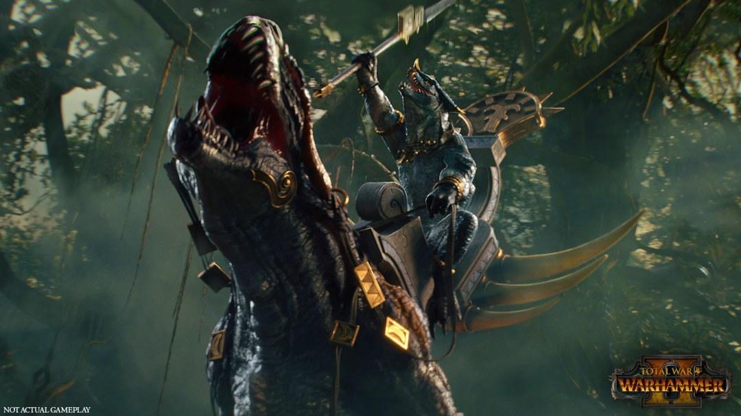 Total War: Warhammer II Screenshot