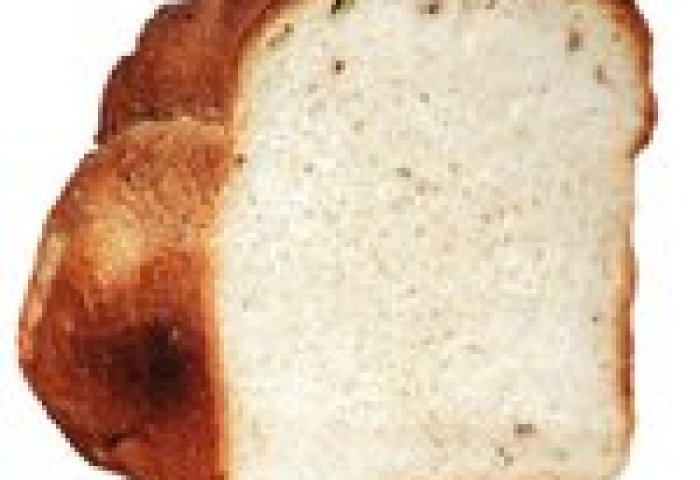 Calories In 2 Slices White Bread