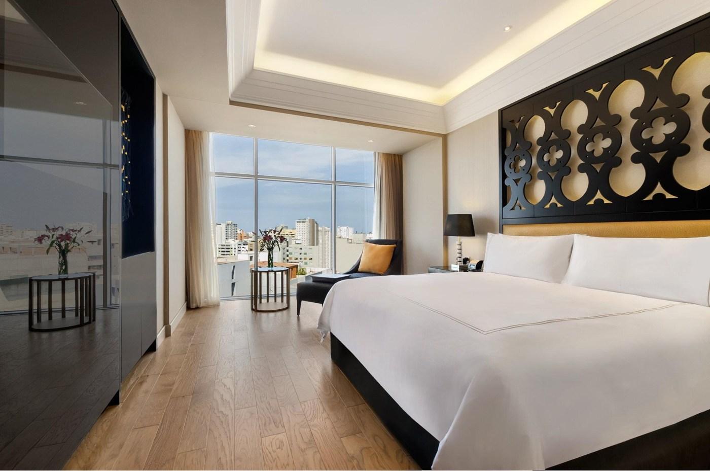 Hotéis Hilton Lima Miraflores, Miraflores - Skyscanner