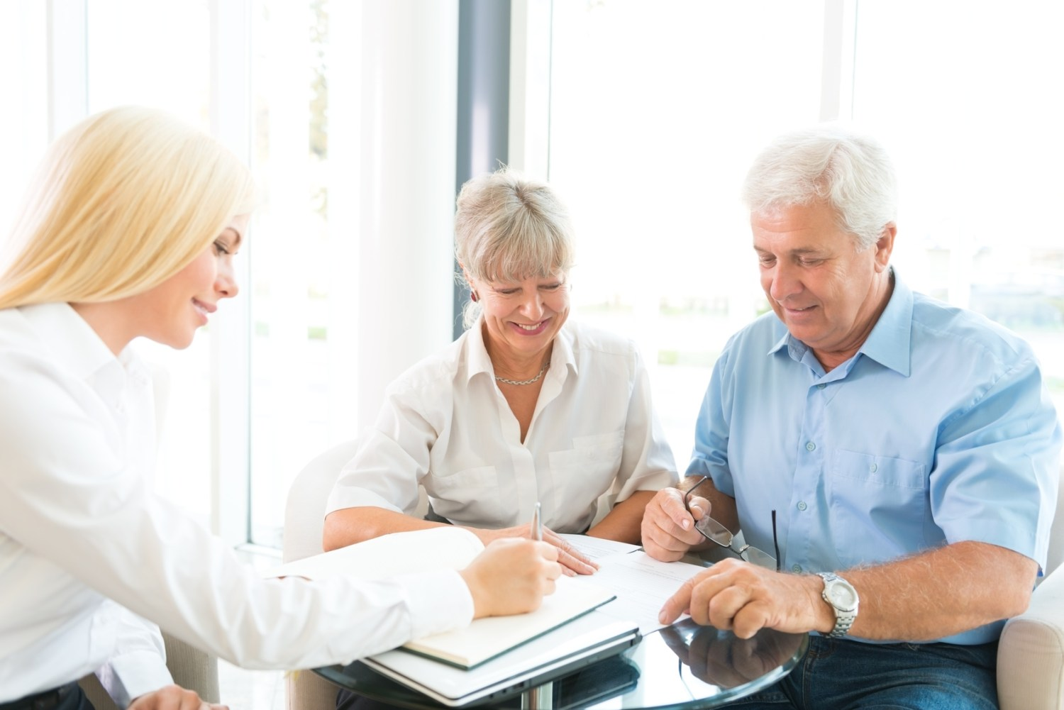 Things Change: When to Update Your Life Insurance