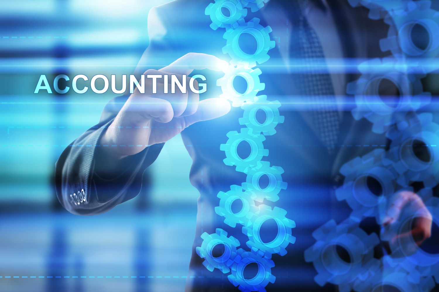 a guide to finding the right accounting software for your small business