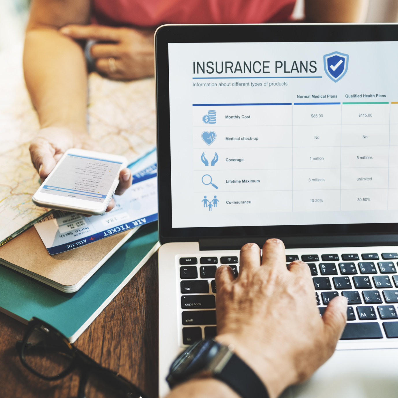 buying auto insurance online vs from an agent