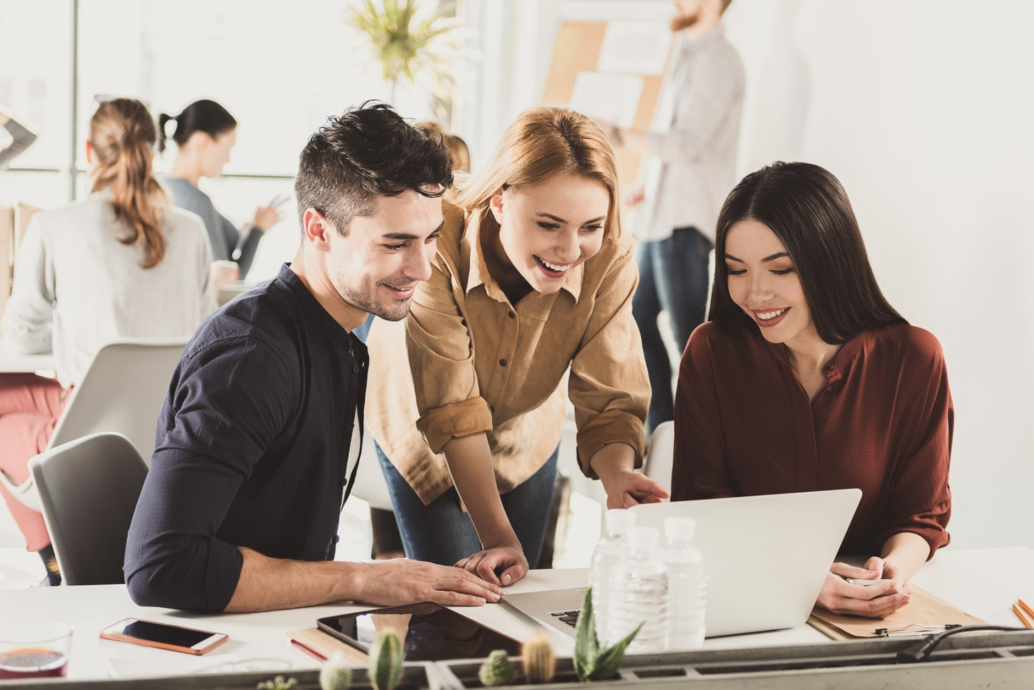 How to keep your millennial employees happy at work