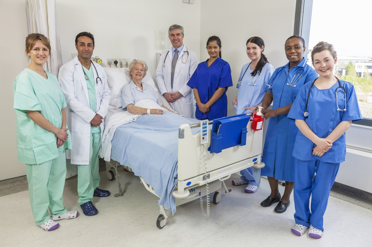 top reasons seniors go to the emergency room