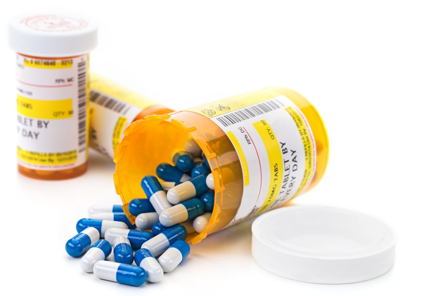which over the counter pain medication should you take