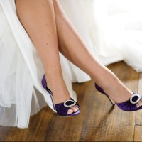 Wedding shoes in Singapore: Where to buy or custom make your dream bridal footwear