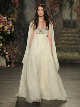 Jenny Packham Spring 2016 Bridal 2